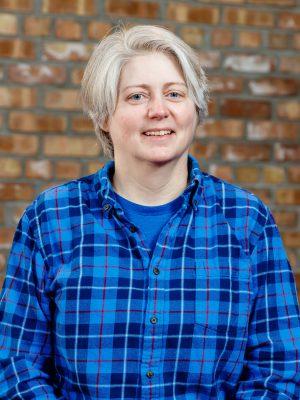 Diane Kohrs