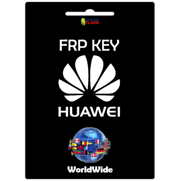 Huawei frp key by imei