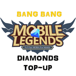 Mobile Legends Diamonds Top-up (Global)