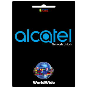Alcatel Network Unlock Code Cheap Service