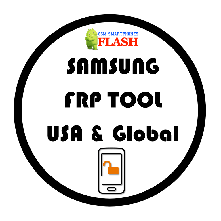 Samsung FRP Tool (unlock Google Account Within A Minute