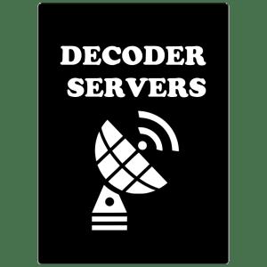 decoder-servers