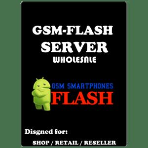 gsm-flash-server