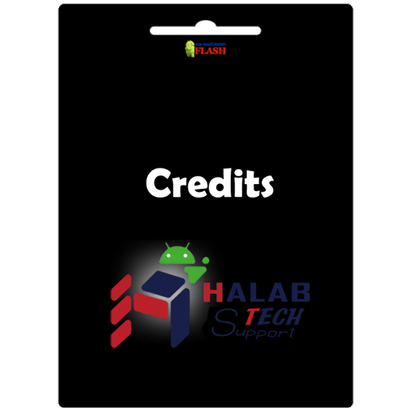 Halab Tech Support Credits Best Price