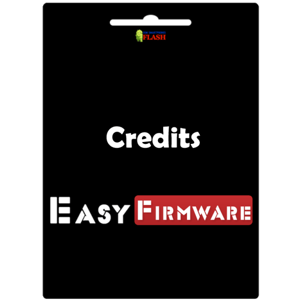 Easy Firmware Credits Best Price