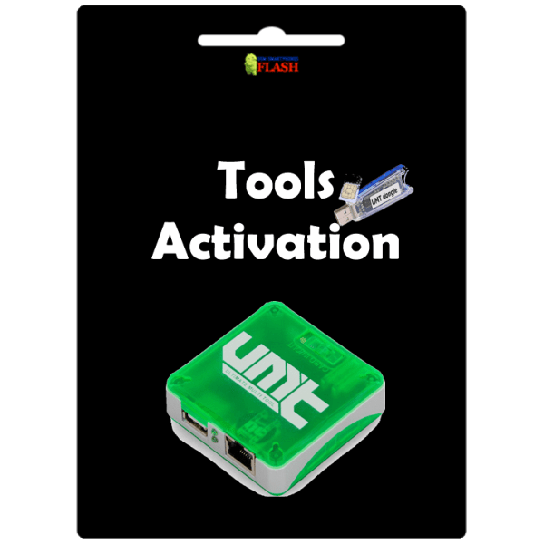 UMT Box / Dongle 1 year activation best price