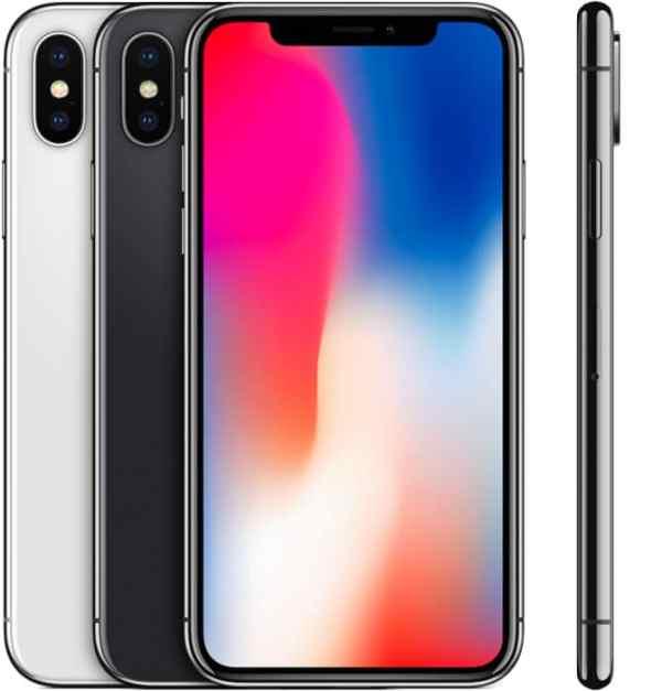 Réparation iPhone X a Marseille, changement d'écran et vitre, batterie
