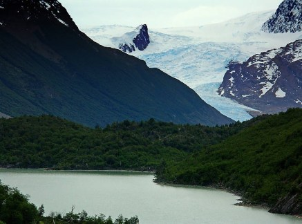 Glaciar Dickson
