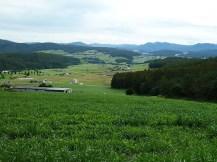 Bucólicos valles gallegos