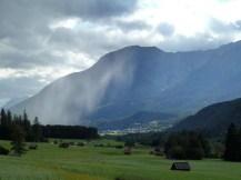 Cortinas de agua, Imst, Austria (por Pepe)