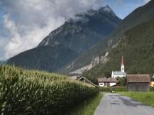 Camino de Landeck (por Javi)