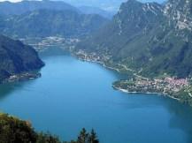 Lago d'Idro, Italia (por Pepe)