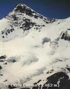 Cerro Cuerno