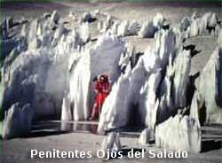 Penitentes