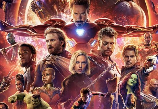 Avengers: Infinity War chính thức cán mốc 2 tỷ USD doanh thu trên toàn cầu - Ảnh 1.