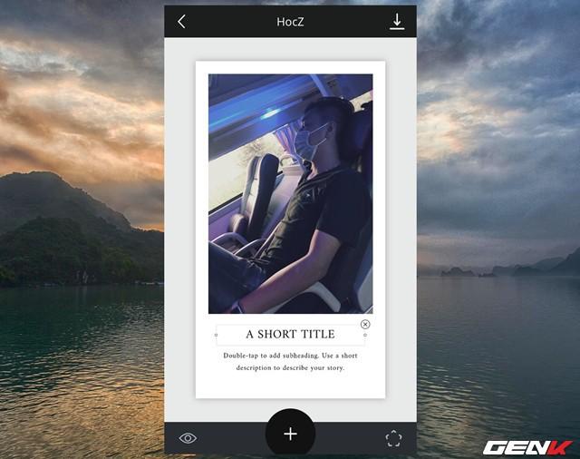 Bạn hay sử dụng tính năng Story trên Facebook? Đây sẽ là ứng dụng dành riêng cho bạn - Ảnh 11.