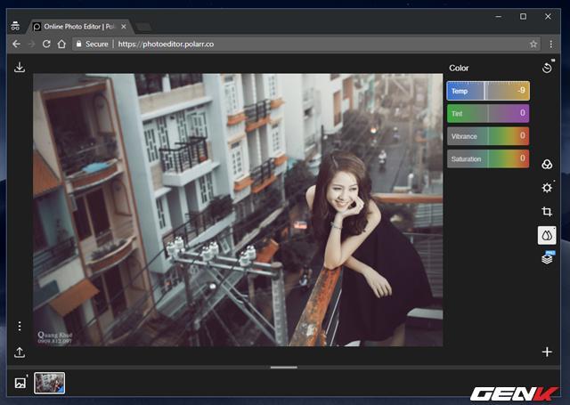 Dùng thử Polarr: dịch vụ biên tập ảnh chuyên nghiệp dành cho nhiếp ảnh gia ưa thích xê dịch - Ảnh 15.