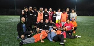 Spelaion Team vs Speleocalcio Meridionale
