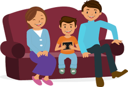 Protect Your Children | G-Smart Web Content Filter & Web Parental Control | Egypt