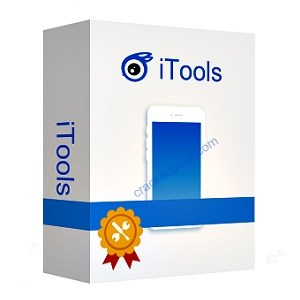 iTools 4.3.2.5 Crack Download