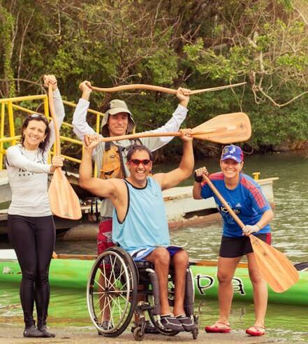 """2013.03_Segunda participación en el """"Ocean to Ocean"""" en Panamá"""