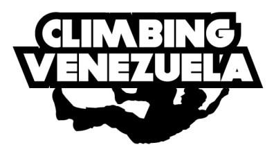 Climbing Venezuela