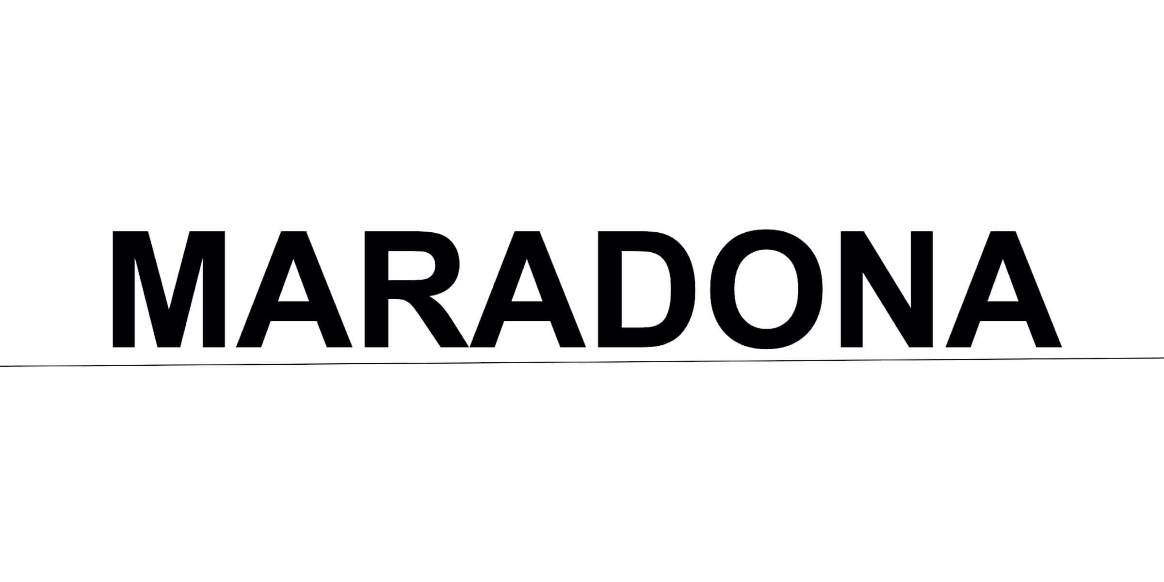 Maradona, tres enseñanzas que nos deja su vida…