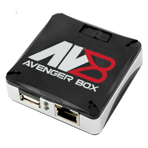 Avengers Box Android MTK Crack Free Download | GSM Geeky
