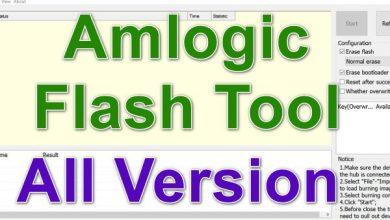 Photo of Amlogic Flash Tool Ver 2020 Free Download Working 100%