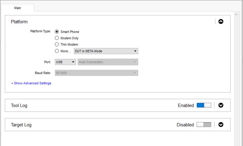 Modem Meta Tool all version Free Download -2020 1