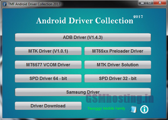 Download SPD Drivers (Spreadtrum) All Version | GSM HOSTING
