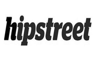Hipstreet Logo