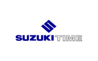 Suzukitime Logo