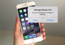 Everything You Need to Know about How to Free up Space On iPhone