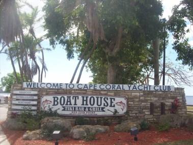 Property Management Cape Coral Yacht Club