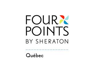 Hôtel Four Points Québec