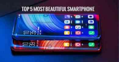 Top 5 Best SmartPhone 2020