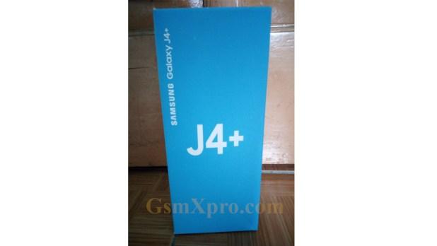 Stock Firmware J4 Plus (J4+) SM-J415