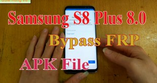 Bypass FRP J6 Plus (J610) Android 8 1 by APK File - Mobile Solutions
