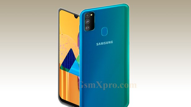 Combination M30s Samsung Galaxy M307 file