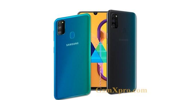 Stock Firmware M30s Samsung Galaxy M307 file
