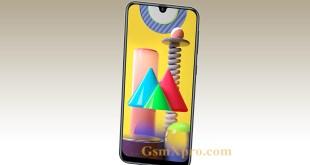 Samsung Galaxy M31 SM-M315 Firmware file