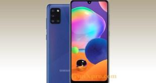 Stock Firmware Samsung Galaxy A31 SM-A315 file