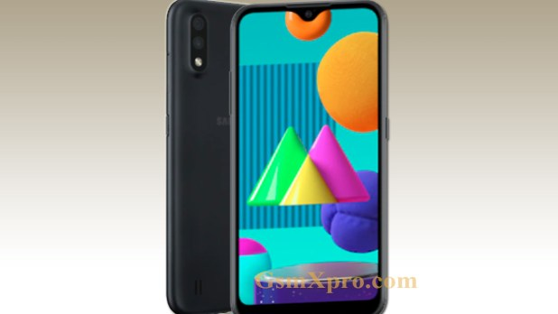 Stock Firmware file Samsung Galaxy M01 SM-M015