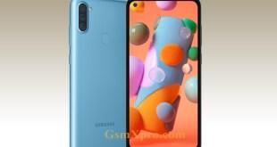 Combination file Samsung Galaxy A11 SM-A115