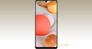Samsung Galaxy A42 5G SM-A426 Stock Firmware file