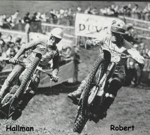 Hallman and Robert 1000