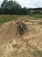 MTB Track
