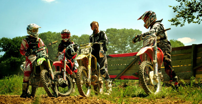 Private Motocross Lessons
