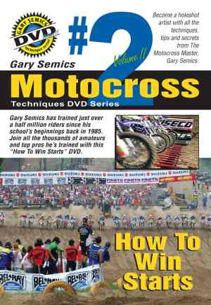 GSMXS How to Win Starts front cover